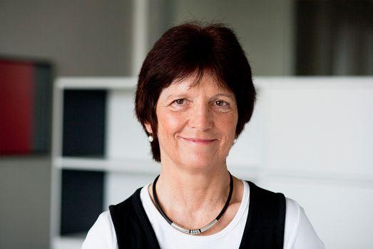 Roswitha Bosch